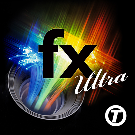 Photo fx Ultra app icon