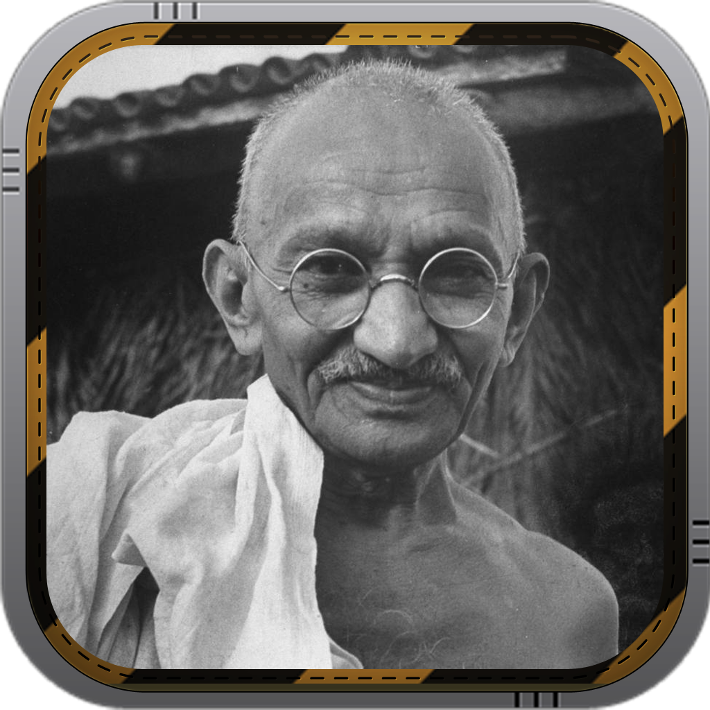 the early years in the life of mohandas gandhi