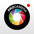 ProCamera 7 (AppStore Link)