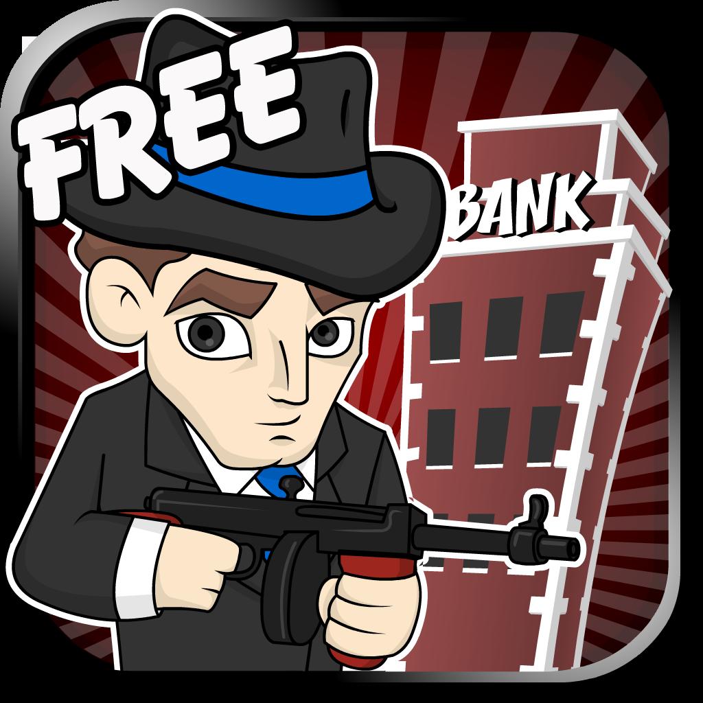 Gangster Run FREE – Urban Crime Spree Paradise
