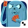 Cartoon Network - Card Wars - Adventure Time  artwork